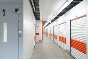 Opslagruimte voor bedrijven BartBoxx Huissen